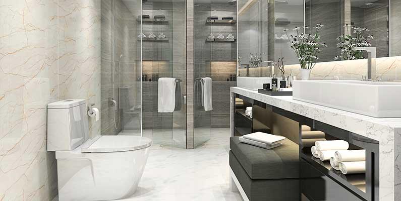 Cambio de bañera a plato ducha
