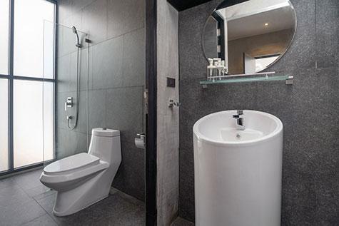 Reformas de baños en Sevilla